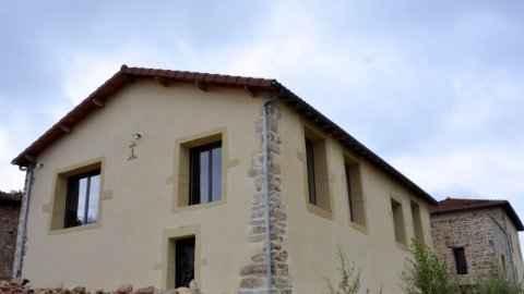 Extension maison Roanne