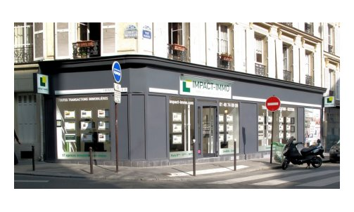 Agencement magasin Charlieu